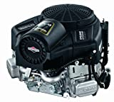 Briggs & Stratton 44T877-0001-G1 724cc 24.0 Gross HP Commercial Turf Series Engine 1-Inch Diameter by 3-5/32-Inch Length Crankshaft Tapped 7/16-20-Inch