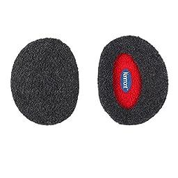Unisex Men Women Ski Outdoor 100% Polyester Ear Warmer Earmuffs Ear Bags (M)