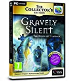 Gravely Silent: House of Deadlock Collector's Edition (PC DVD) [Windows] - Game