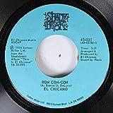 El Chicano 45 RPM Ron Con-Con / Dancin' Mama