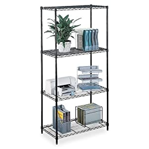 SAF5241BL - Safco Commercial Wire Shelving