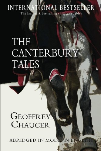 Chaucer in modern 28 images the s tale the canterbury for Chaise haute combelle elisa