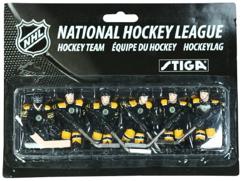 NHL Stanley Cup Hockey Table Game (NY Rangers / Boston Bruins) (Nhl Stanley Cup Hockey Table Game compare prices)