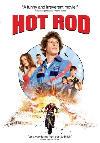 Hot Rod Cover