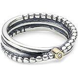PANDORA Damen-Ring Sterling-Silber 925  19243D