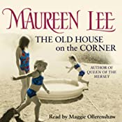 The Old House on the Corner | [Maureen Lee]