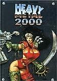 Heavy Metal 2000: F.A.K.K. 2 (Bilingual) [Import]