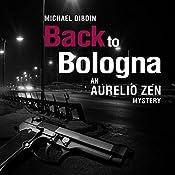 Aurelio Zen: Back to Bologna | Michael Dibdin
