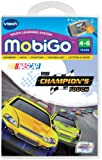 Vtech MobiGo Touch Learning System Game - NASCAR