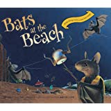 Bats at the Beach lap board book (A Bat Book)