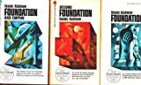 Image of The Foundation Trilogy: Foundation, Second Foundation, Foundation and Empire