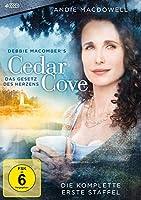 Cedar Cove - Das Gesetz des Herzens - 1. Staffel
