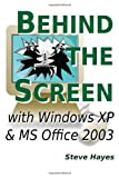 Steve Hayes Behind The Screen With Windows Xp And Ms Office 2003