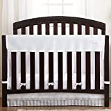 BreathableBaby-Railguard-Plus-Rail-Cover-and-Liner-White