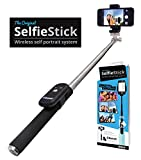 Emio Selfie Stick & Photo Shot Bundle