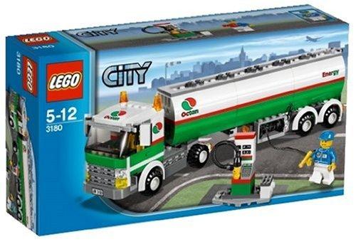 LEGO City 3180 - Tanklaster