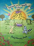 """Welcome to the World Baby Memory Book"" (Celebrating All Families, 1)"