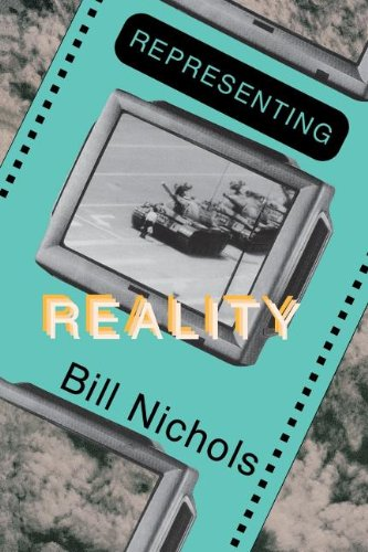 Representing Reality: Issues and Concepts in Documentary
