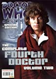 Doctor Who DOCTOR WHO MAGAZINE - SPECIAL EDITION #9 - THE COMPLETE FOURTH DOCTOR (VOLUME TWO) - 22nd DECEMBER 2004