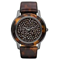 DKNY 3-Hand Crystal Dial Women's watch #NY8651 from DKNY