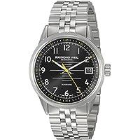 Raymond Weil Freelancer Men's Automatic Watch (2754-ST-05500)