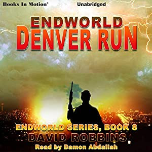 Denver Run Audiobook