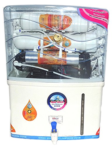 Orange OEPL_34 10 to 12 ltrs Water Purifier