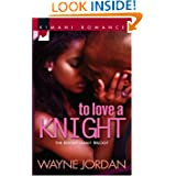 Love Knight Kimani Romance