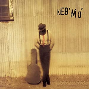 Keb Mo by Sony