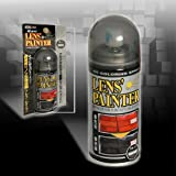 Smoke Lens Spray Paint for Car Headlights, Tail Lights, Corner Lights, Bumper Lights, Fog Lights