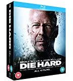 Die Hard Quadrilogy [USA] [Blu-ray]