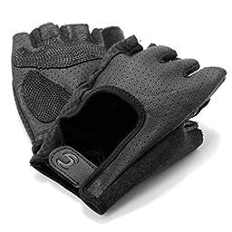 Cannondale Cannondale Black Glove - Men\'s Black XL