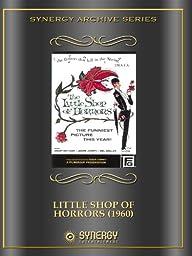 Little Shop of Horrors (1960)