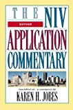 Esther (The NIV Application Commentary) (0310206723) by Karen H. Jobes