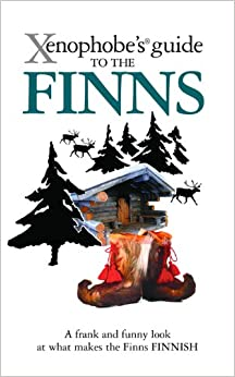 Xenophobe's Guide to the Finns PDF