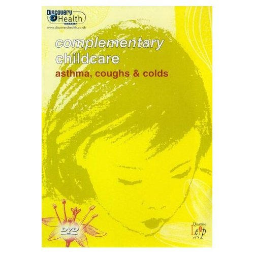 COMPLEMENTARY CHILDCARE - ASTHMA [IMPORT ANGLAIS] (IMPORT) (DVD)