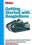 Getting Started with BeagleBone: Linu...