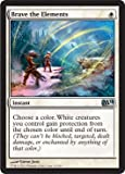 Magic: the Gathering - Brave the Elements (10/249) - Magic 2014