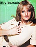 img - for It's a Heartache (Bonnie Tyler on Cover) book / textbook / text book