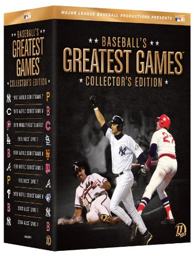 baseballs-greatest-games-collectors-edition-dvd