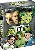 echange, troc L'incroyable Hulk - coffret 5