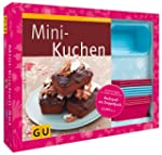 Mini-Kuchen-Set: Plus 12 Mini-F�rmche...