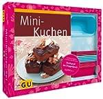 Mini-Kuchen-Set: Plus 12 Mini-F�rmche...
