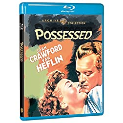 Possessed [Blu-ray]