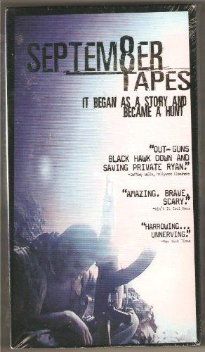 September Tapes [VHS] [Import]