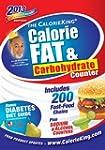 The Calorieking Calorie, Fat, & Carbo...