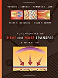 img - for Fundamentals of Heat and Mass Transfer by Theodore L. Bergman (2011-04-12) book / textbook / text book