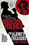 img - for The Further Adventures of Sherlock Holmes: The Albino's Treasure book / textbook / text book