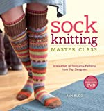 img - for Sock Knitting Master Class: Innovative Techniques + Patterns from Top Designers book / textbook / text book