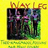 Throwim Way Leg (0802136656) by Flannery, Tim